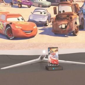 Full-Screen cars
