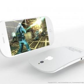 Magic iPhone 5 - screen