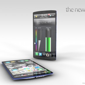 The New iPhone (von ADR Studio)