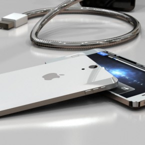 iphone 5 liquidmetal white 2