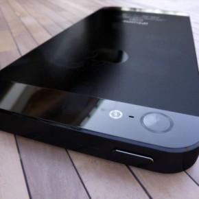 iphone 5 martin back