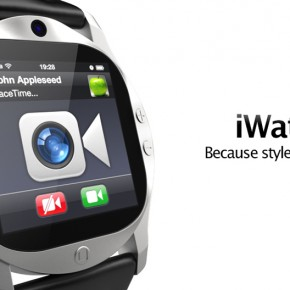 iwatch-FaceTime