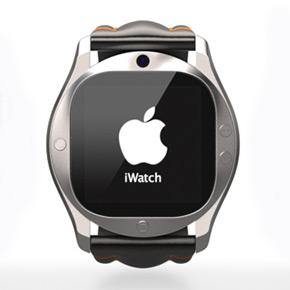 iWatch: ein iPhone fürs Handgelenk