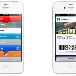 Neue iPhone-Prototypen haben den neuen NFC-Chip