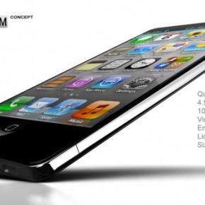 iPhone 5 liquidmetal NAK